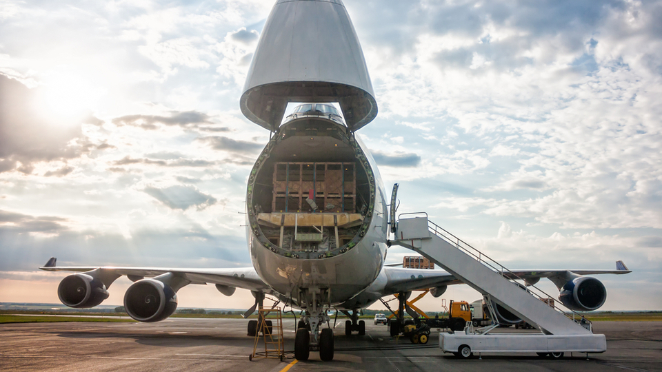 Air Charter Services | Air Cargo Services in India